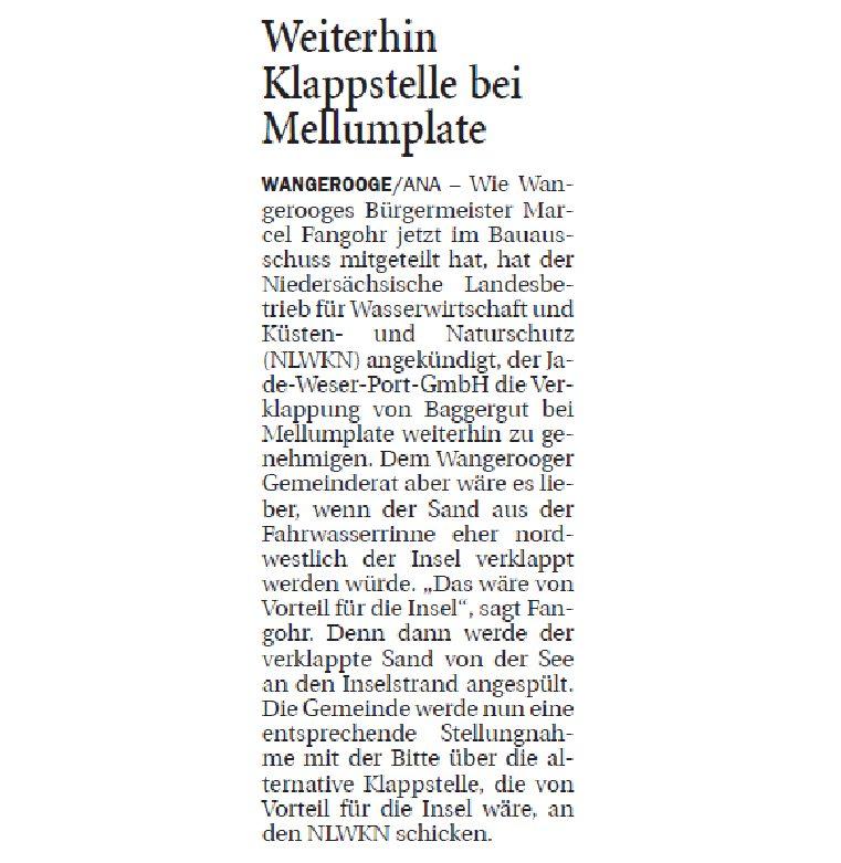 Jeversches Wochenblatt 23.11.2018 III