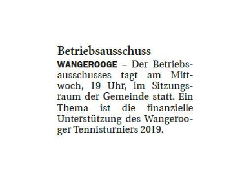 Jeversches Wochenblatt 04.12.2018 III