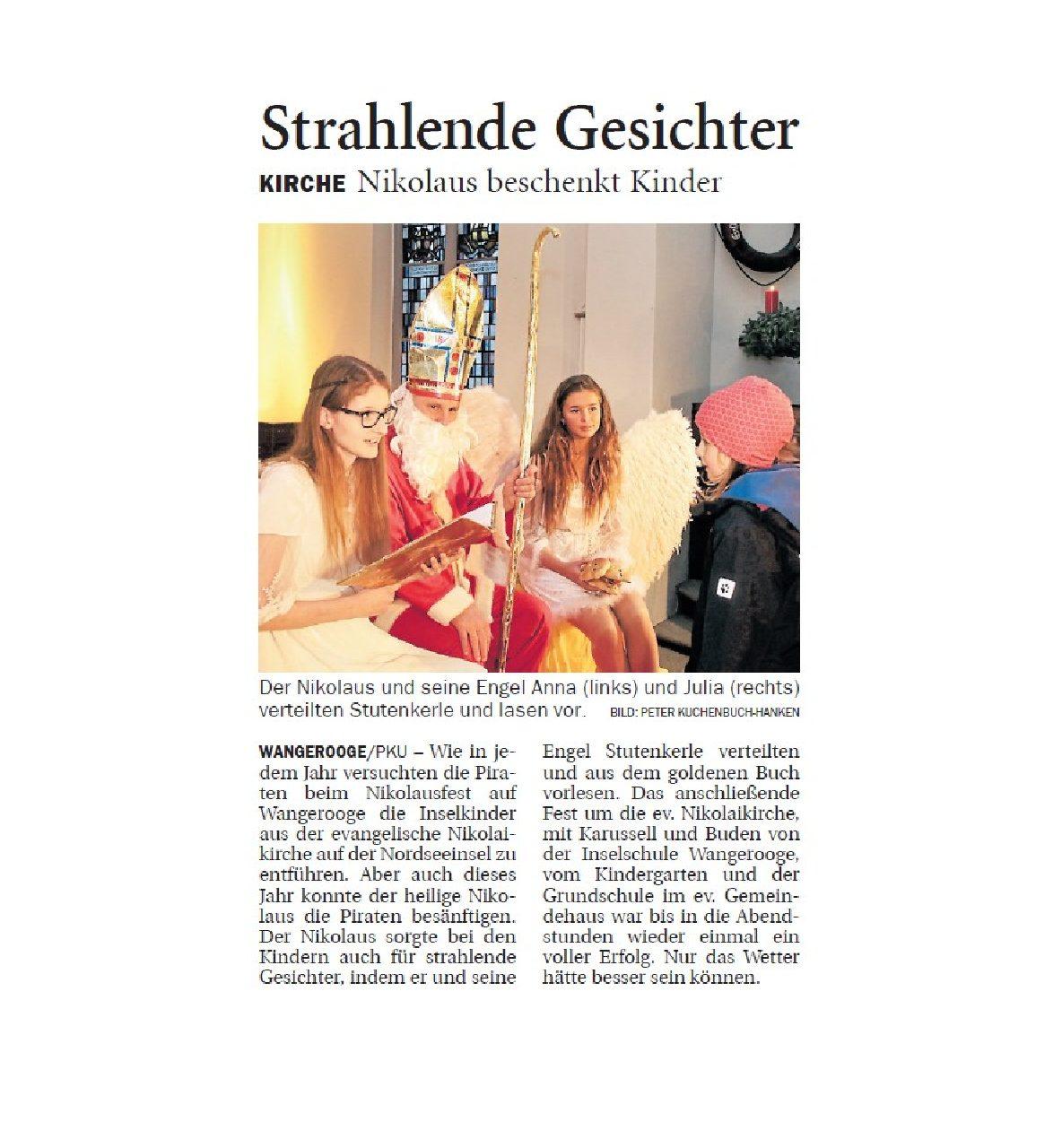 Jeversches Wochenblatt 08.12.2018 IV