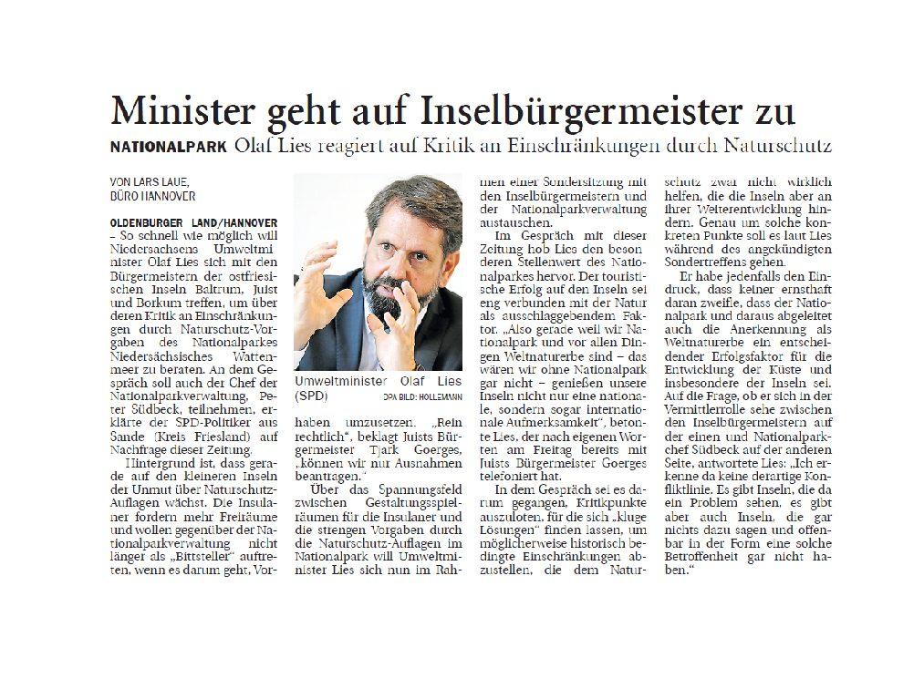 Jeversches Wochenblatt 12.01.2019 IV