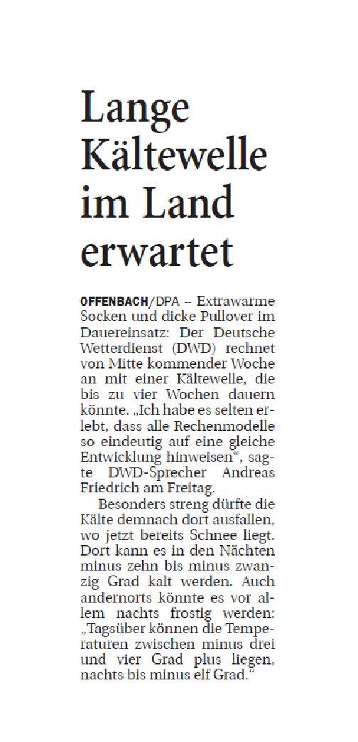 Jeversches Wochenblatt 19.01.2019 III
