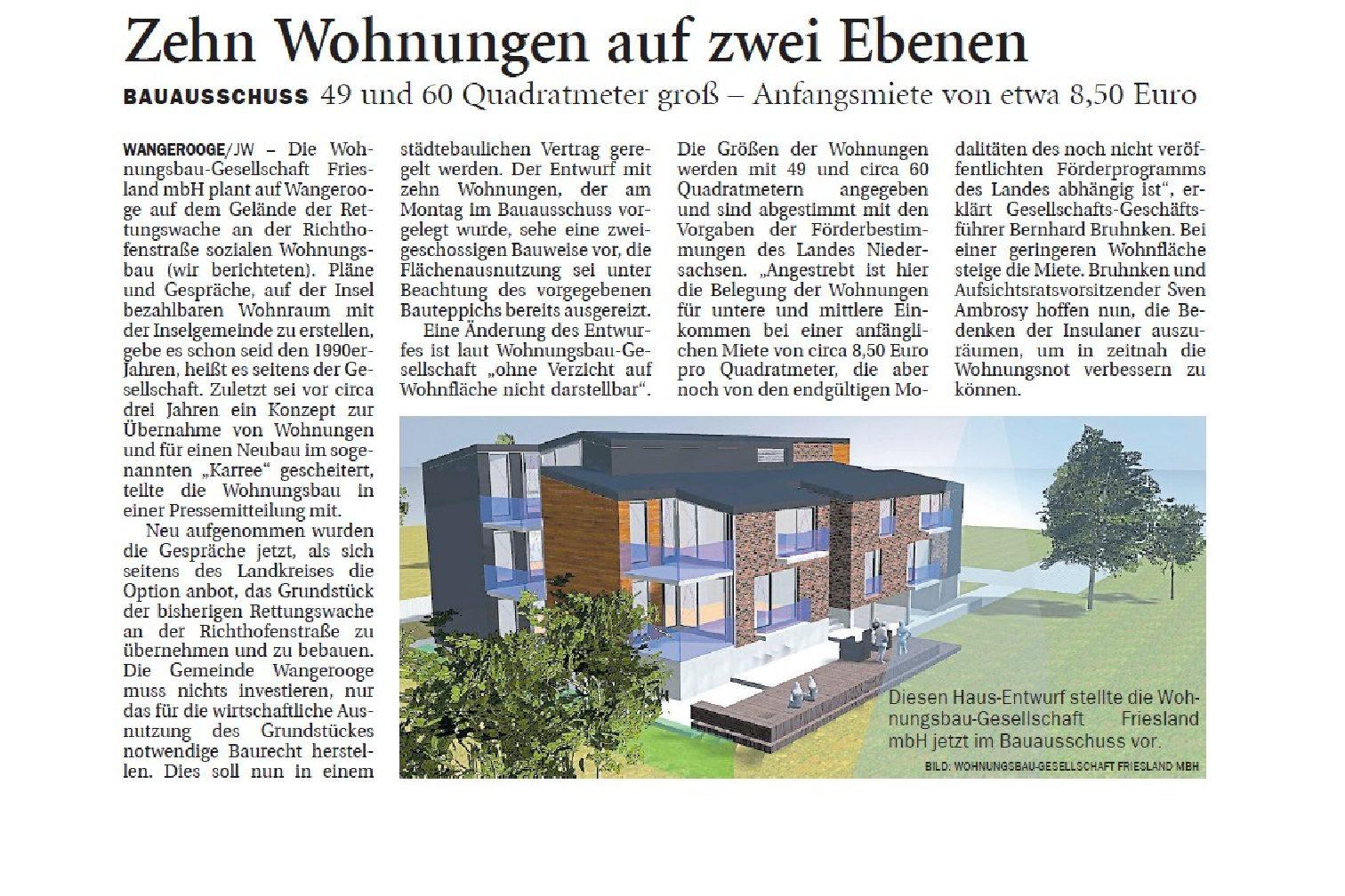 Jeversches Wochenblatt 14.02.2019 III