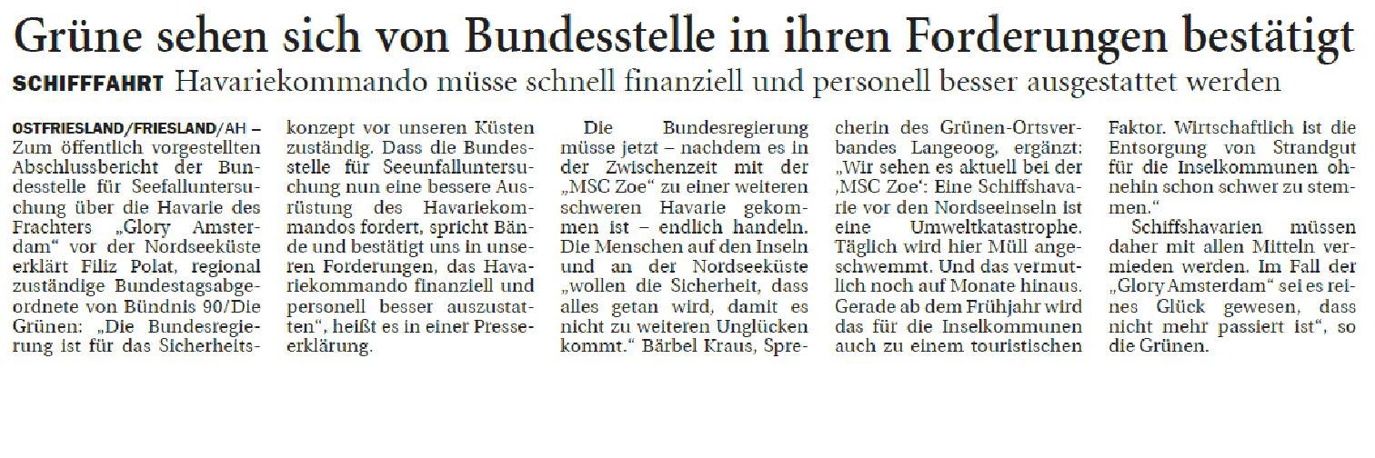 Jeversches Wochenblatt 14.03.2019 II