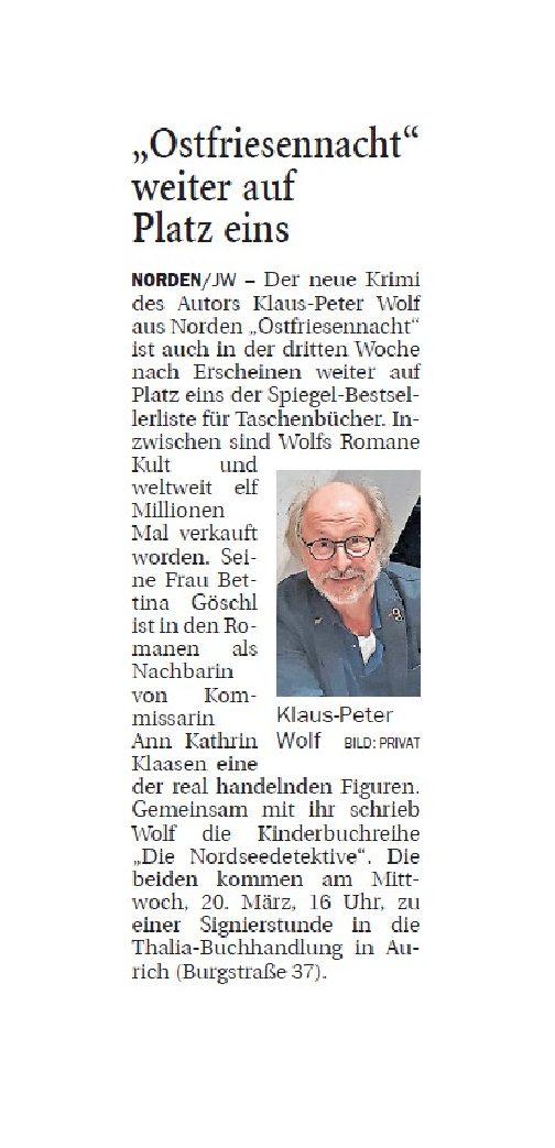 Jeversches Wochenblatt 14.03.2019 III
