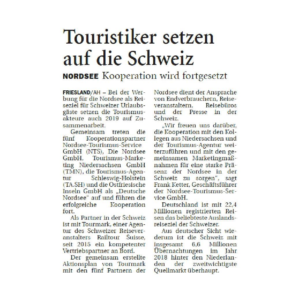 Jeversches Wochenblatt 20.03.2019 II
