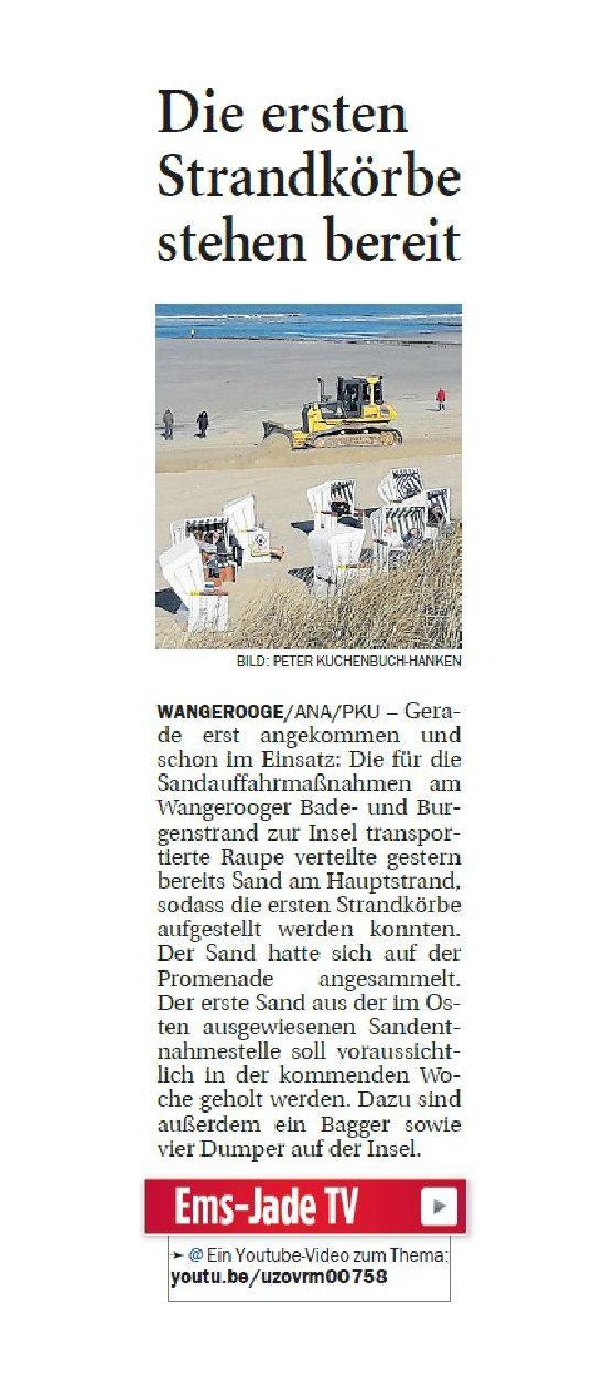 Jeversches Wochenblatt 20.03.2019 III