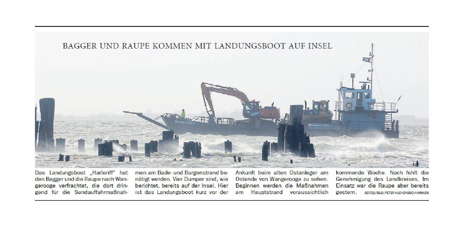 Jeversches Wochenblatt 20.03.2019