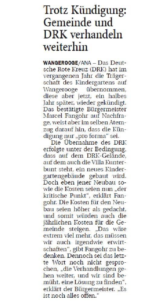 Jeversches Wochenblatt 29.03.2019 II