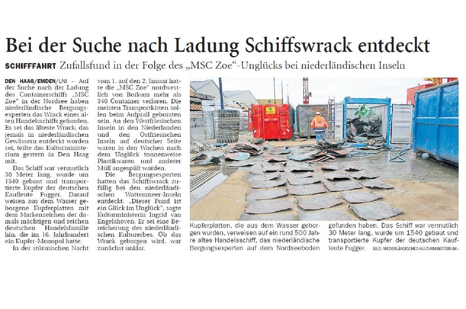 Jeversches Wochenblatt 04.04.2019 II