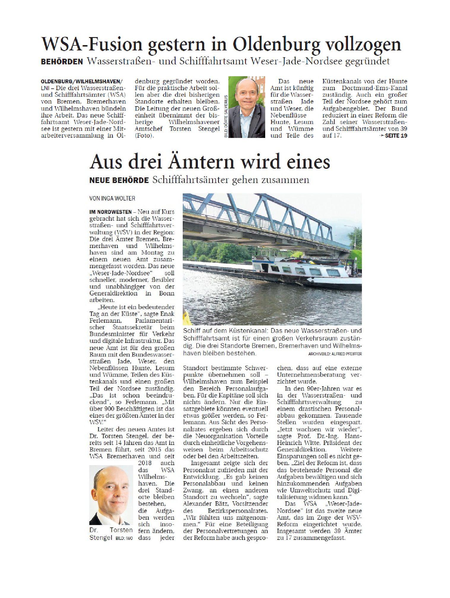 Jeversches Wochenblatt 09.04.2019 IV