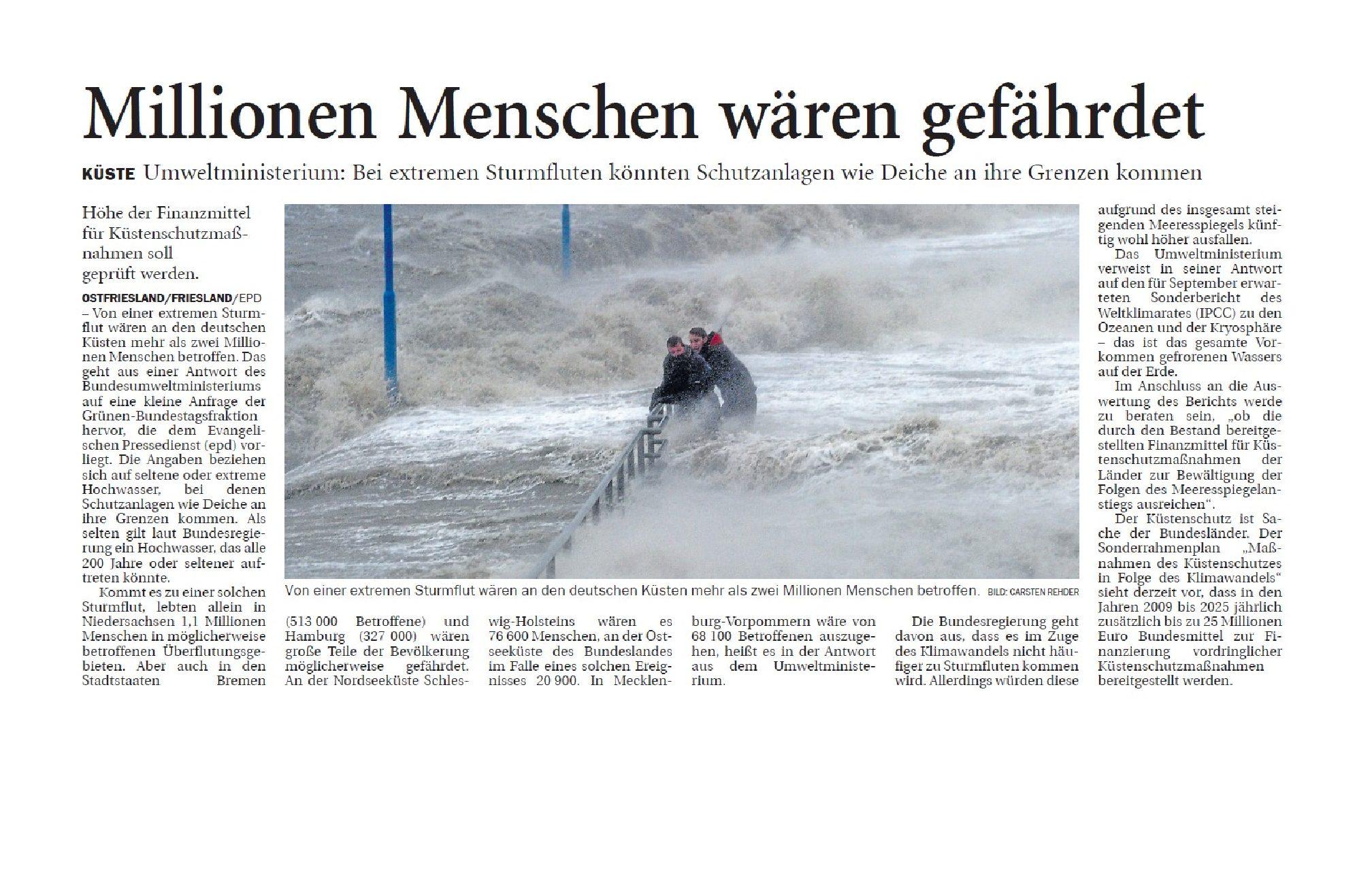 Jeversches Wochenblatt 08.08.2019 II