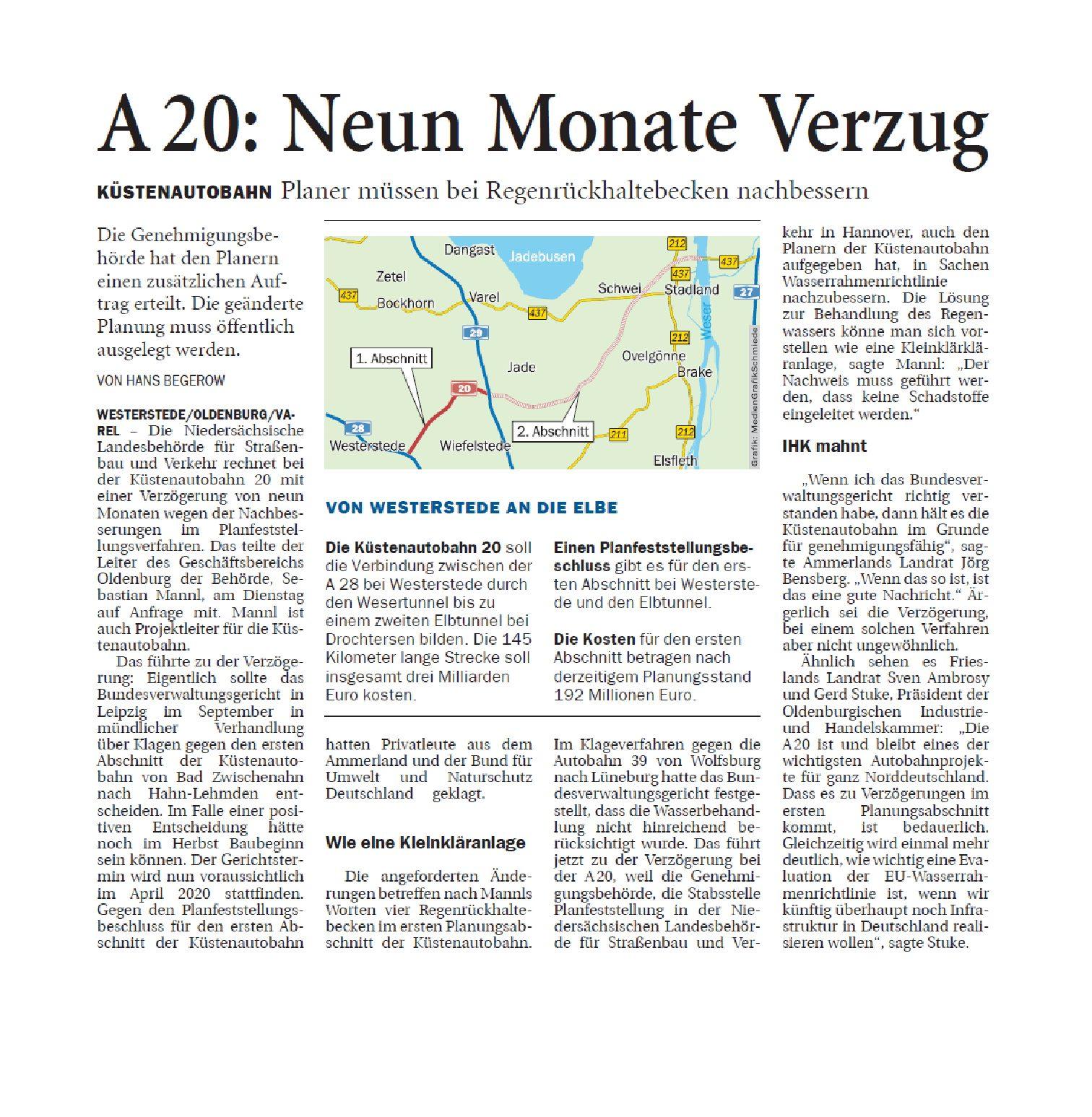 Jeversches Wochenblatt 21.08.2019 III