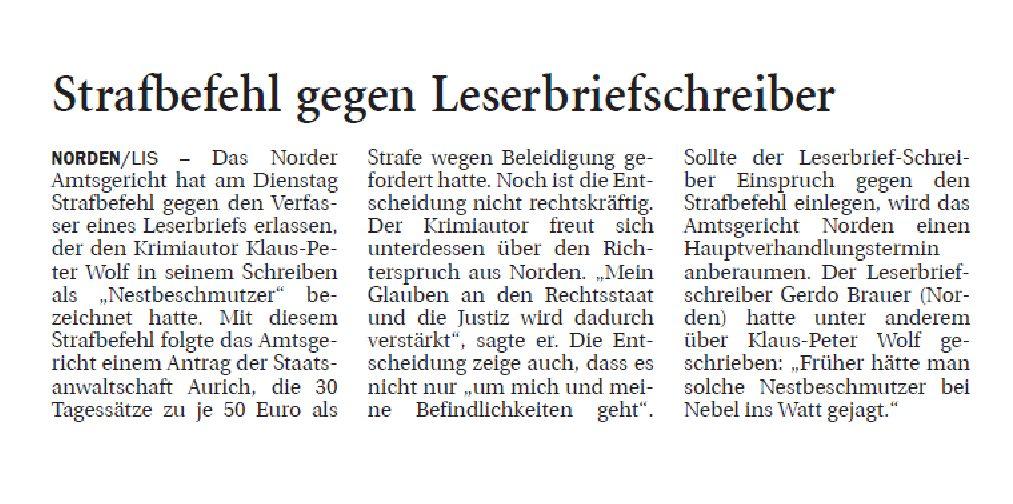 Jeversches Wochenblatt 22.08.2019 II