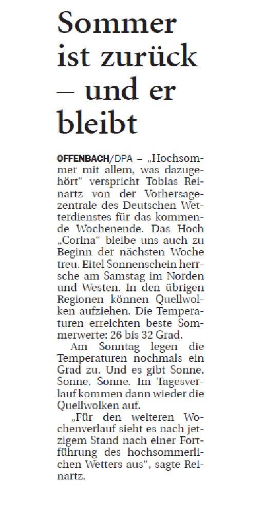 Jeversches Wochenblatt 24.08.2019 II