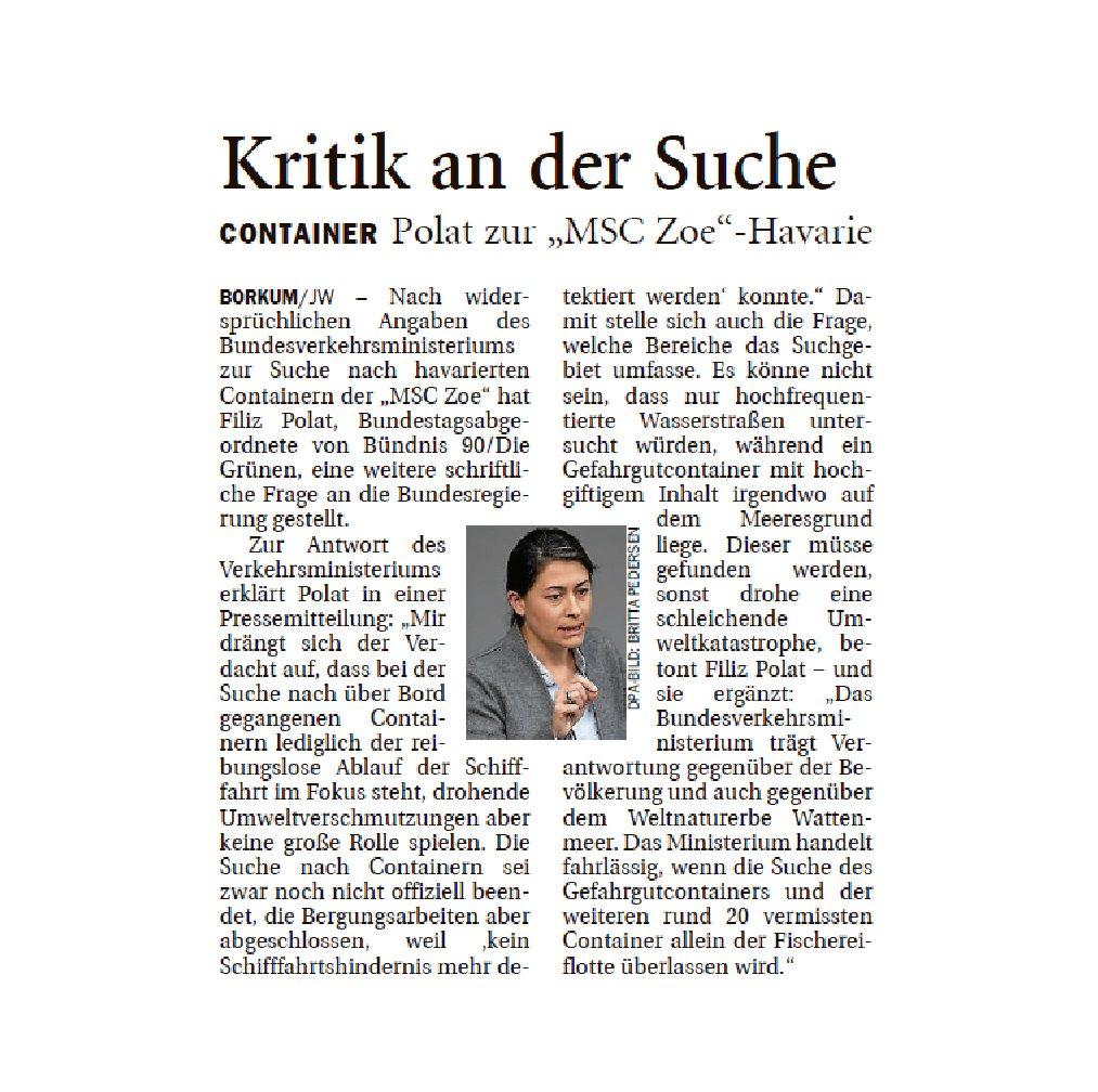 Jeversches Wochenblatt 11.10.2019 III