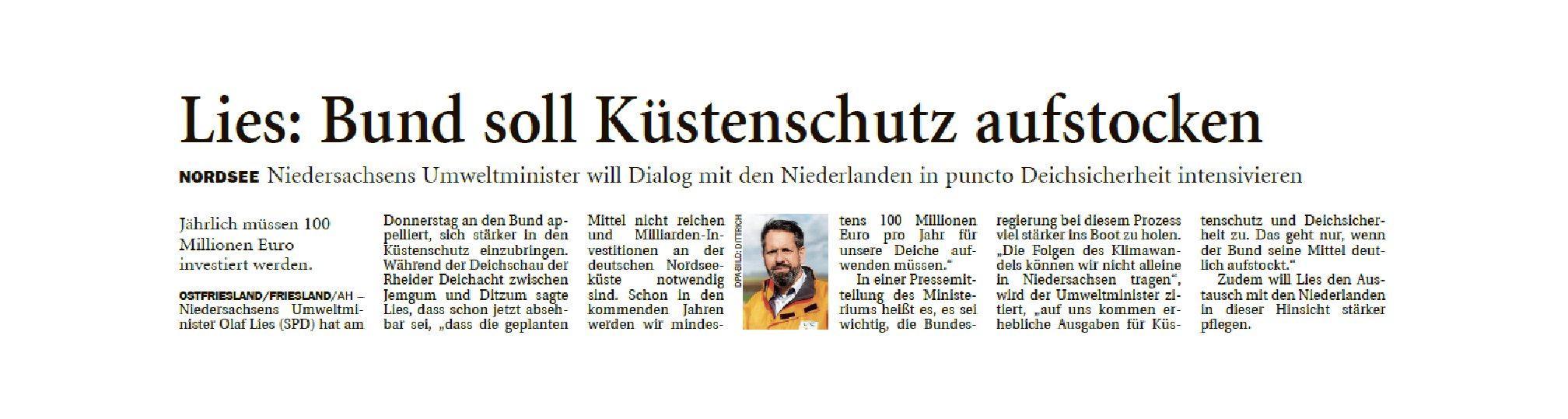 Jeversches Wochenblatt 12.10.2019 III