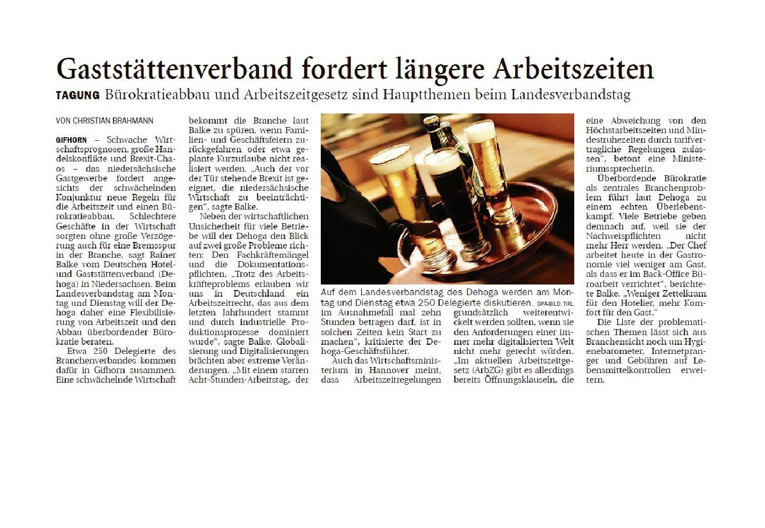 Jeversches Wochenblatt 21.10.2019 II