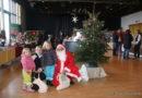 Weihnachtsbasar des Bürgervein Wangerooge e.V. im kleinen Kursaal