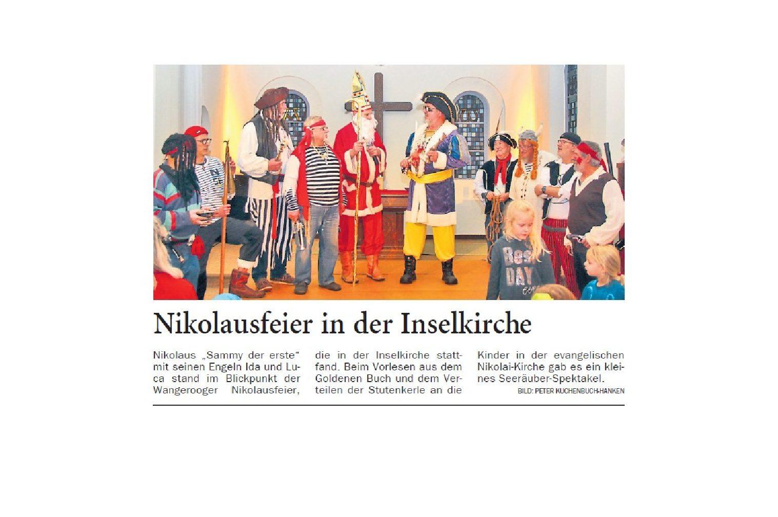 Jeversches Wochenblatt 09.12.2019 II