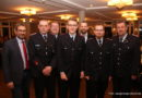 Jahreshauptversammlung der Freiwilligen Feuerwehr Wangerooge geprägt von drohender Pflichtwehr