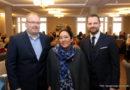 Ab 01.04.2020 neue Ärztin und neuer Allgemeiner Vertreter des Bürgermeisters auf der Insel