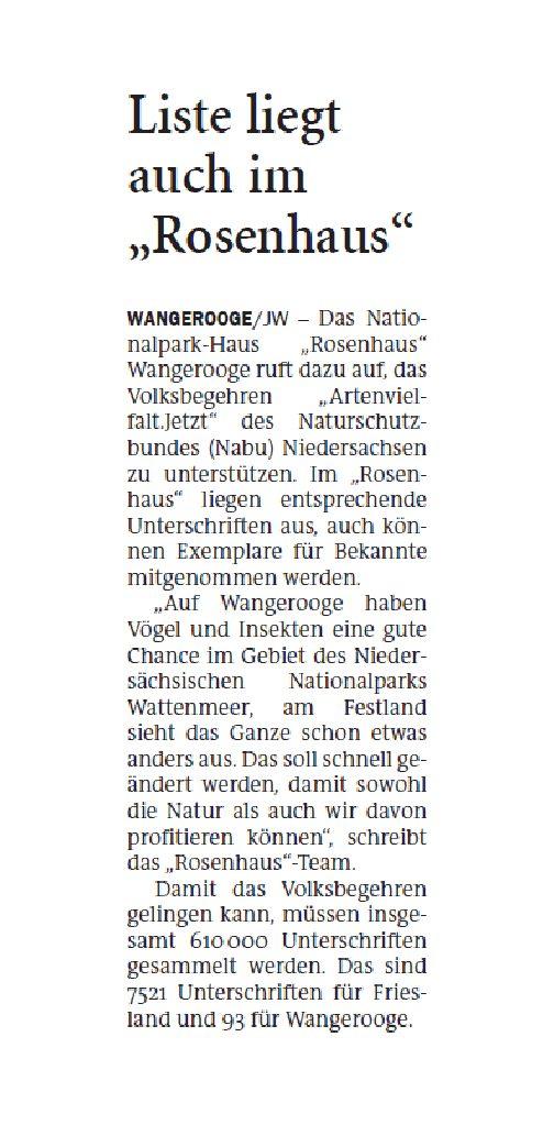 Jeversches Wochenblatt 04.07.2020 III