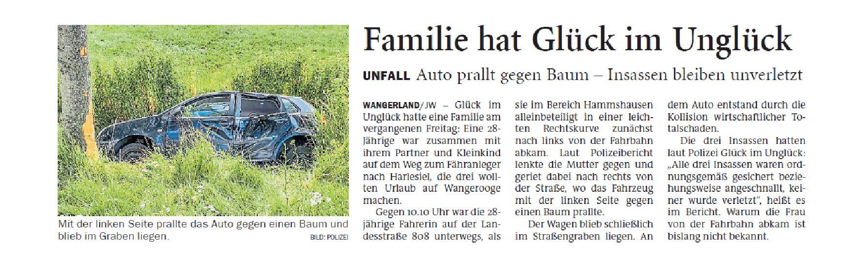 Jeversches Wochenblatt 07.07.2020 II