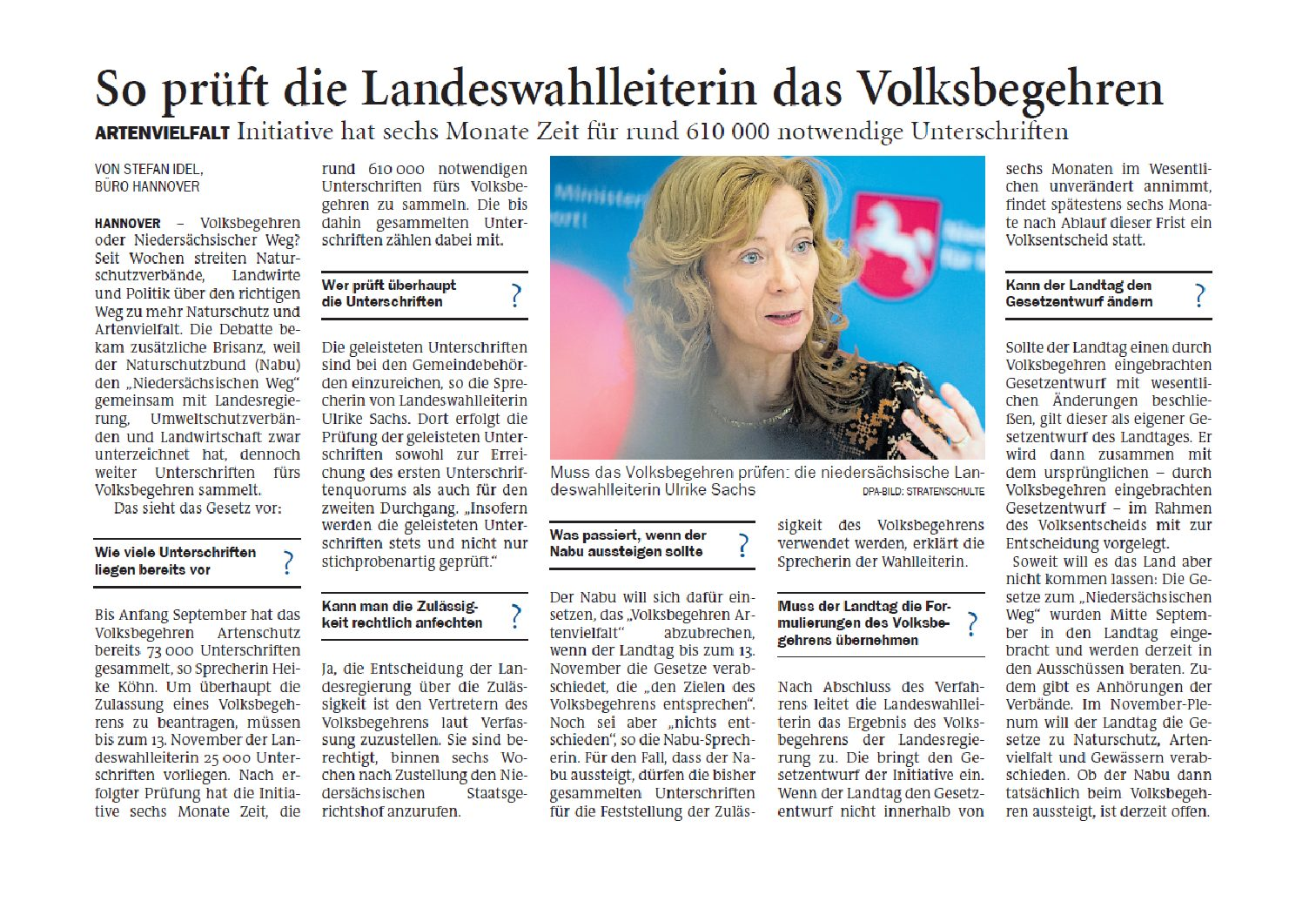 Jeversches Wochenblatt 30.09.2020 VIII