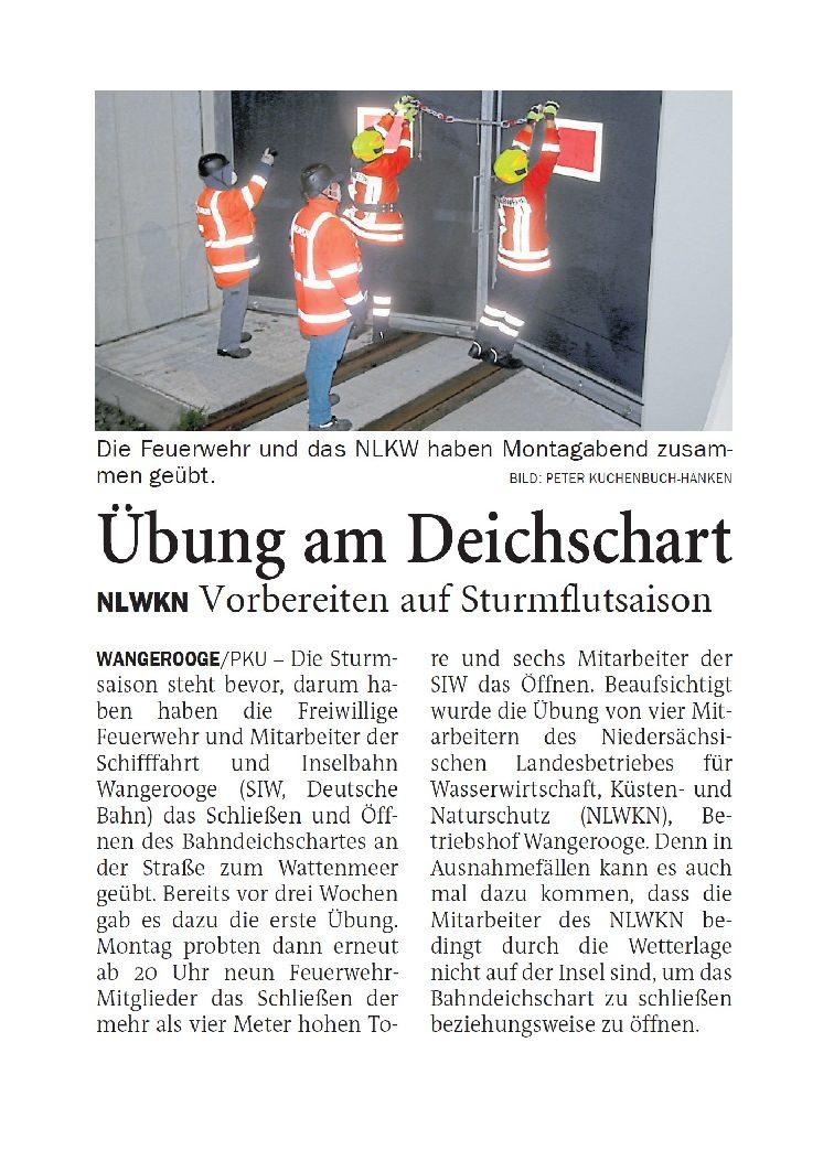 Jeversches Wochenblatt 28.10.2020 IV