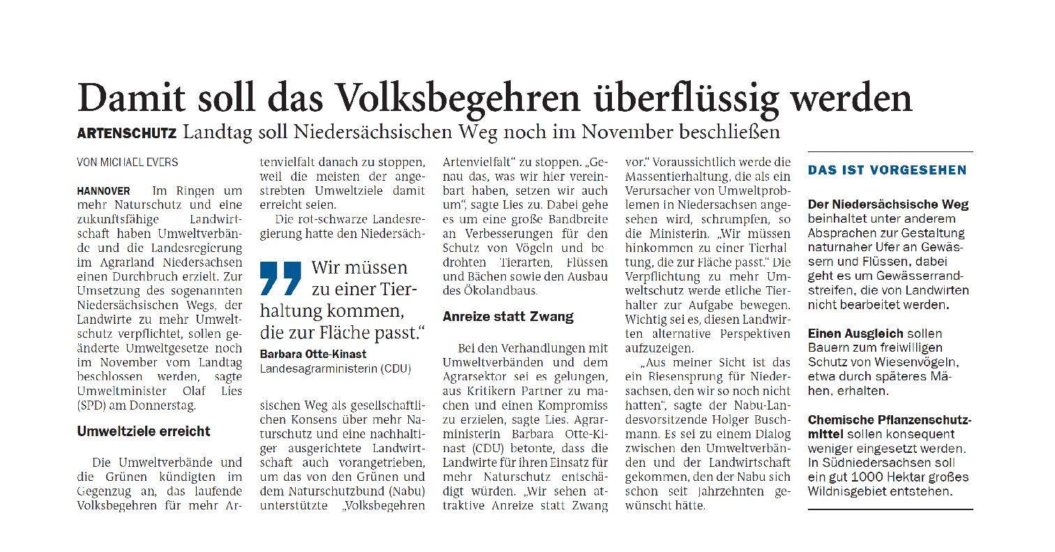 Jeversches Wochenblatt 30.10.2020 V