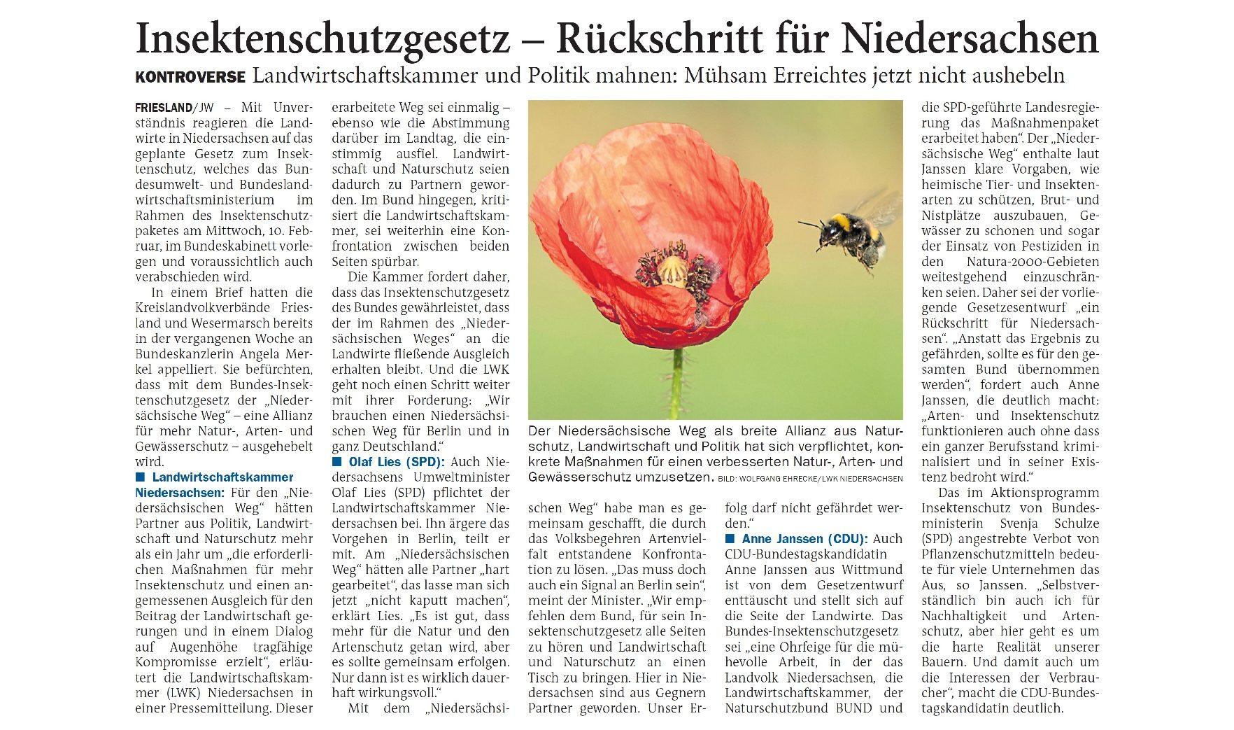 Jeversches Wochenblatt 08.02.2021 II