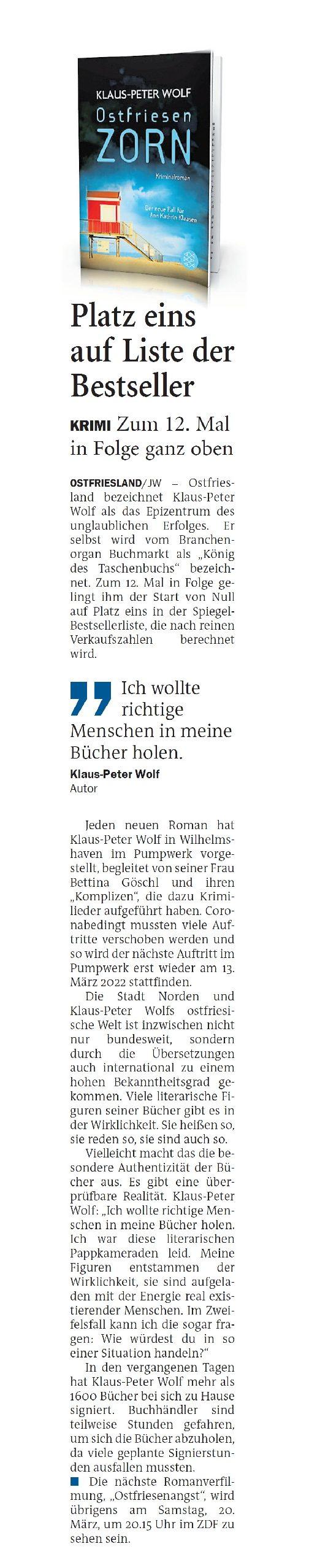 Jeversches Wochenblatt 19.02.2021 IV