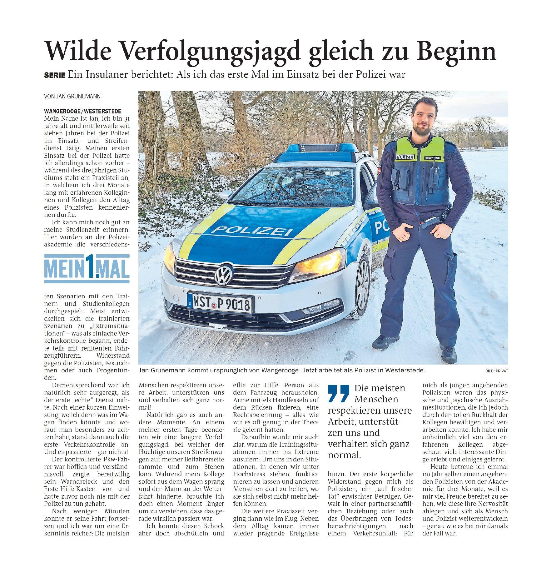 Jeversches Wochenblatt 24.02.2021 II