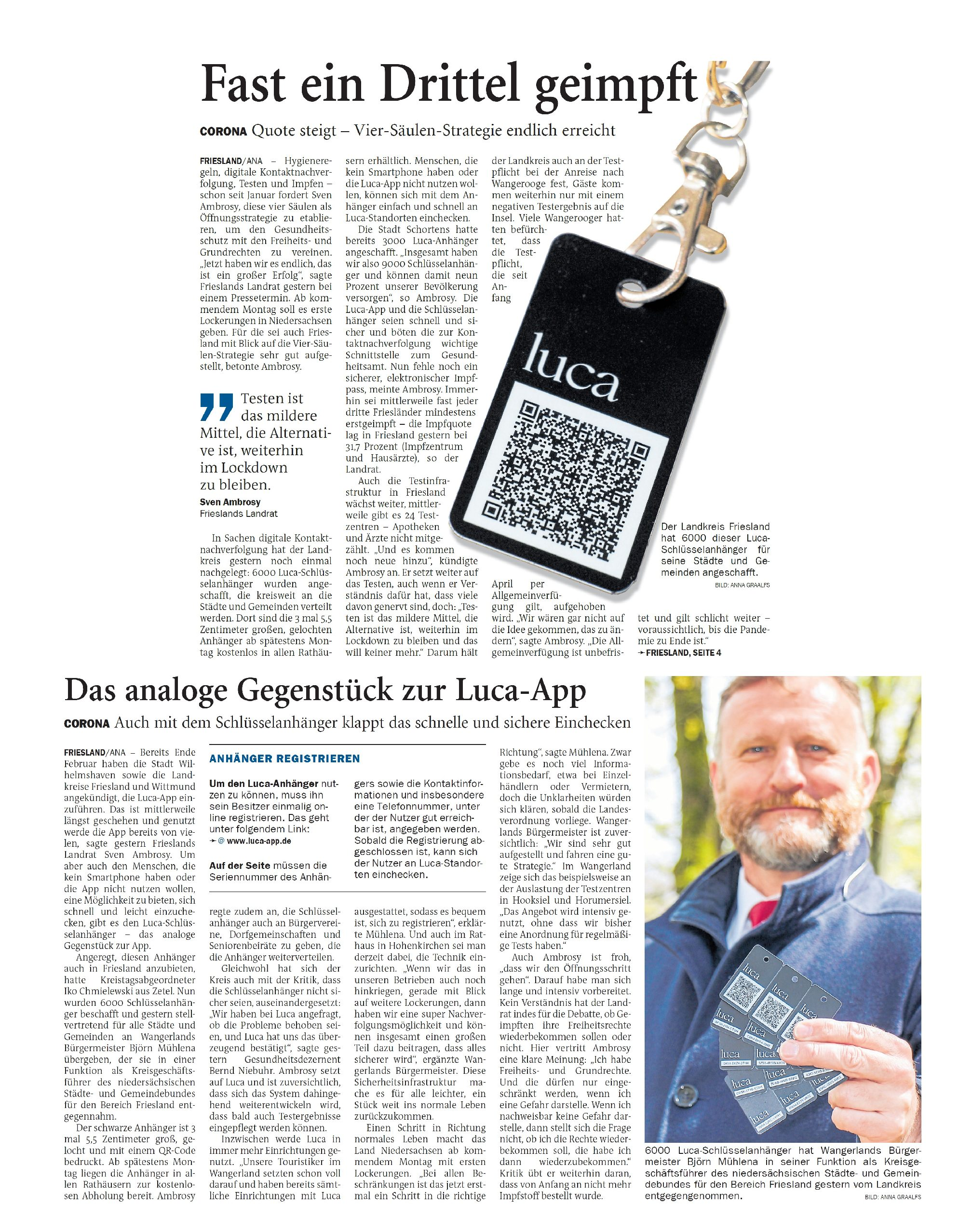 Jeversches Wochenblatt 07.05.2021 III