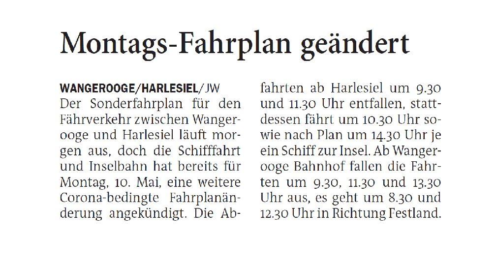 Jeversches Wochenblatt 08.05.2021 III