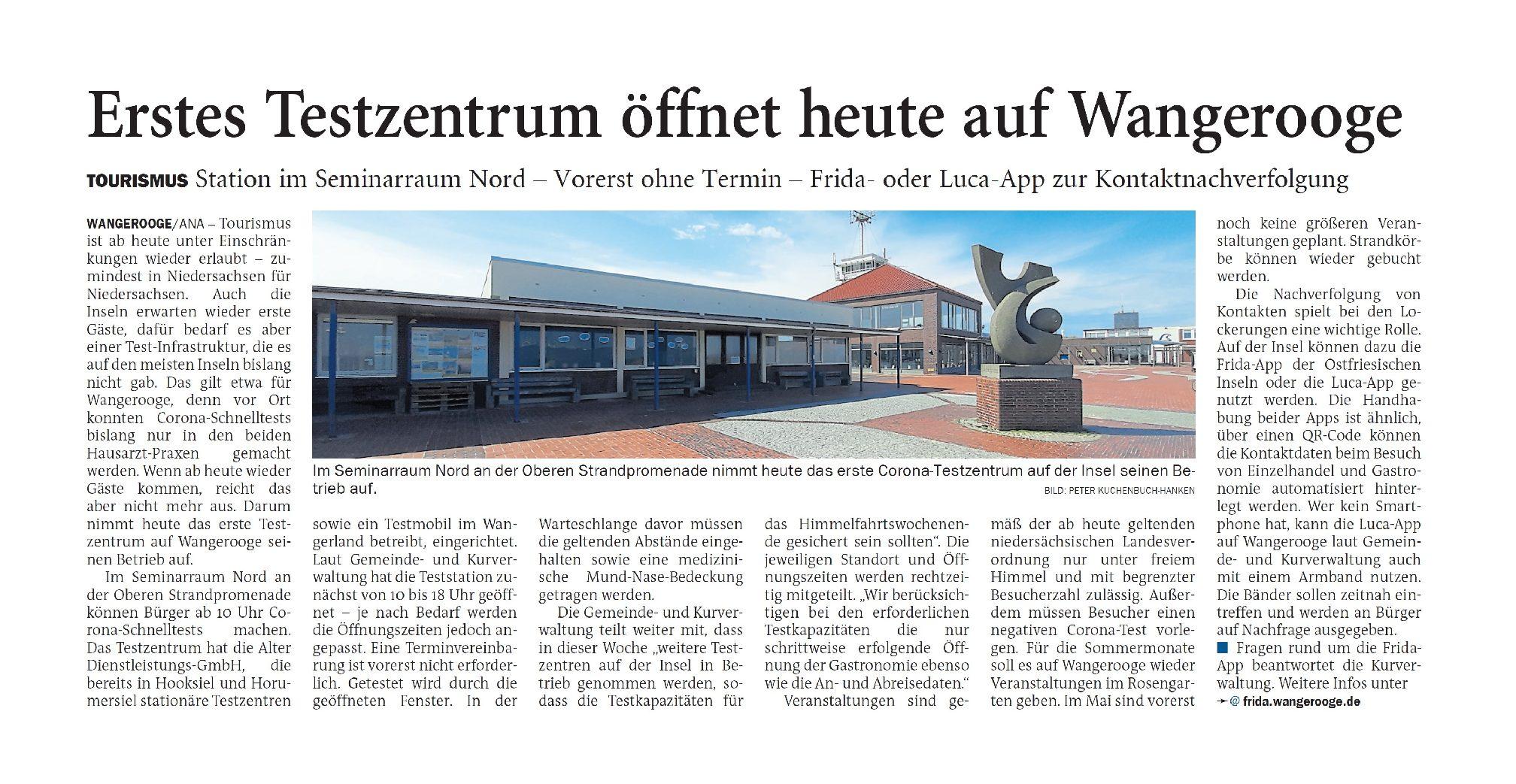 Jeversches Wochenblatt 10.05.2021 II