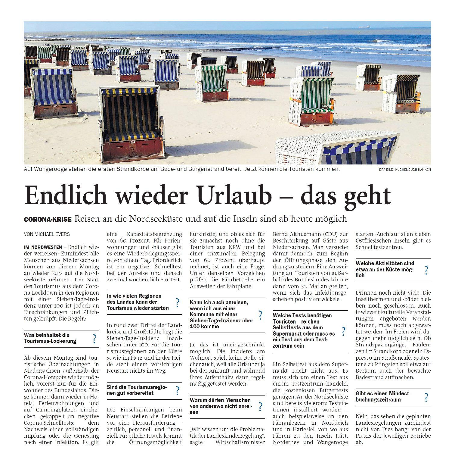 Jeversches Wochenblatt 10.05.2021 V
