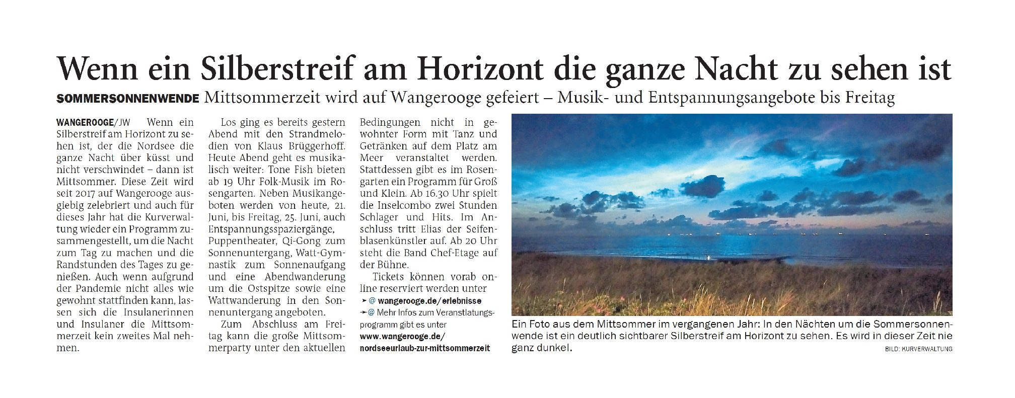 Jeversches Wochenblatt 21.06.2021 III