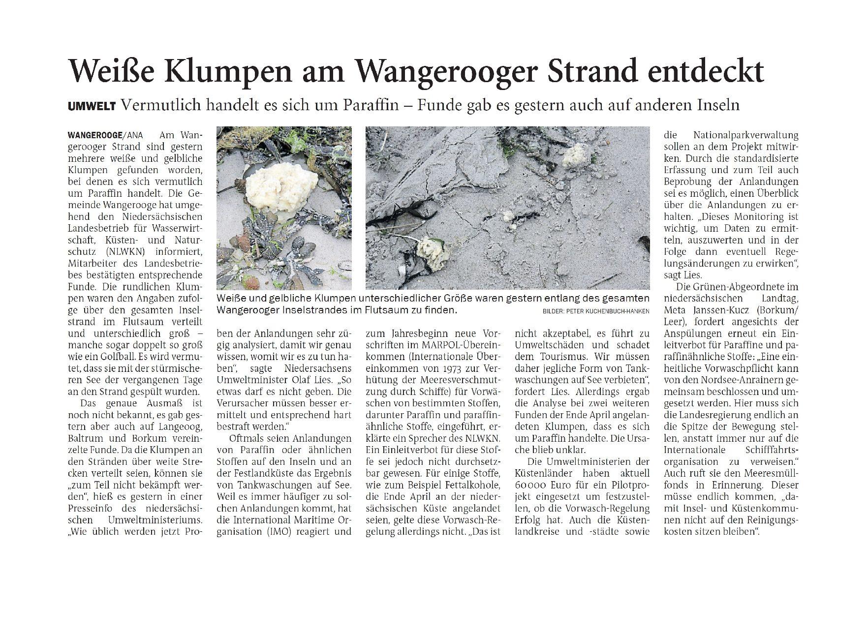 23.06.2021 Jeversches Wochenblatt II