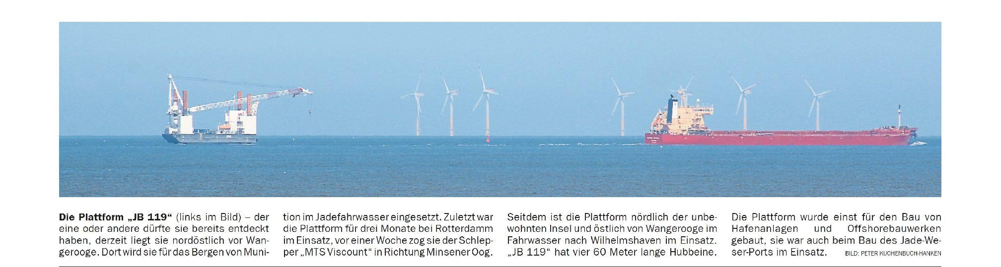 Jeversches Wochenblatt 08.07.2021