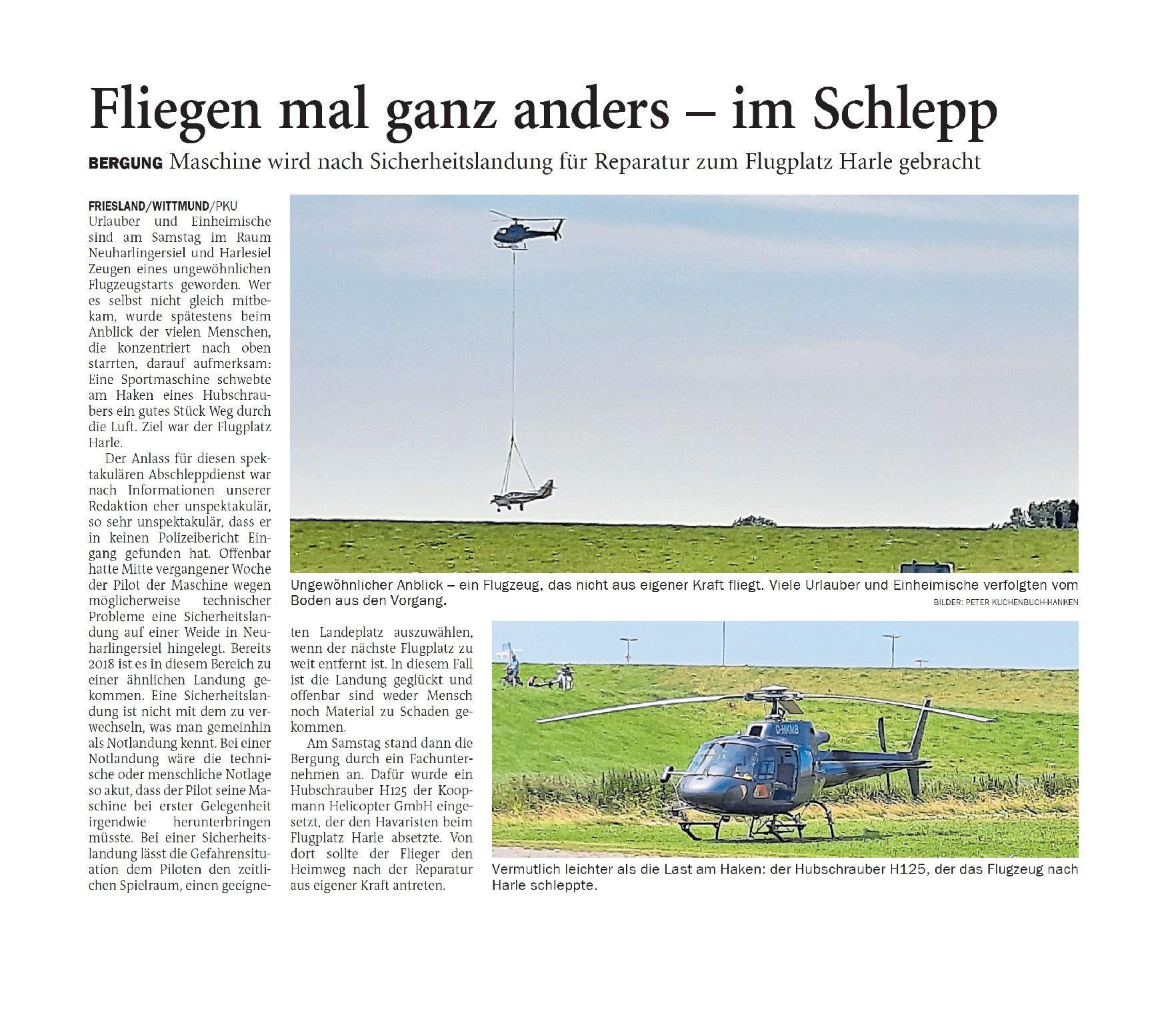 Jeversches Wochenblatt 26.07.2021 III