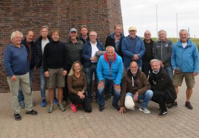 22.09.2021 Rettungschwimmertreffen auf Wangerooge
