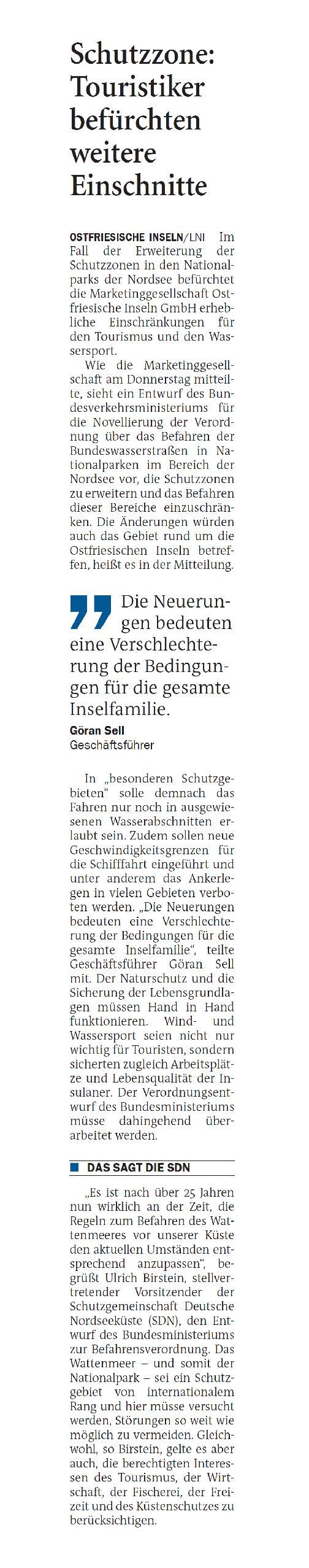 Jeversches Wochenblatt 18.09.2021 IV