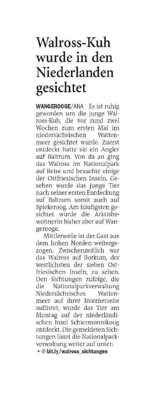 Jeversches Wochenblatt 22.09.21