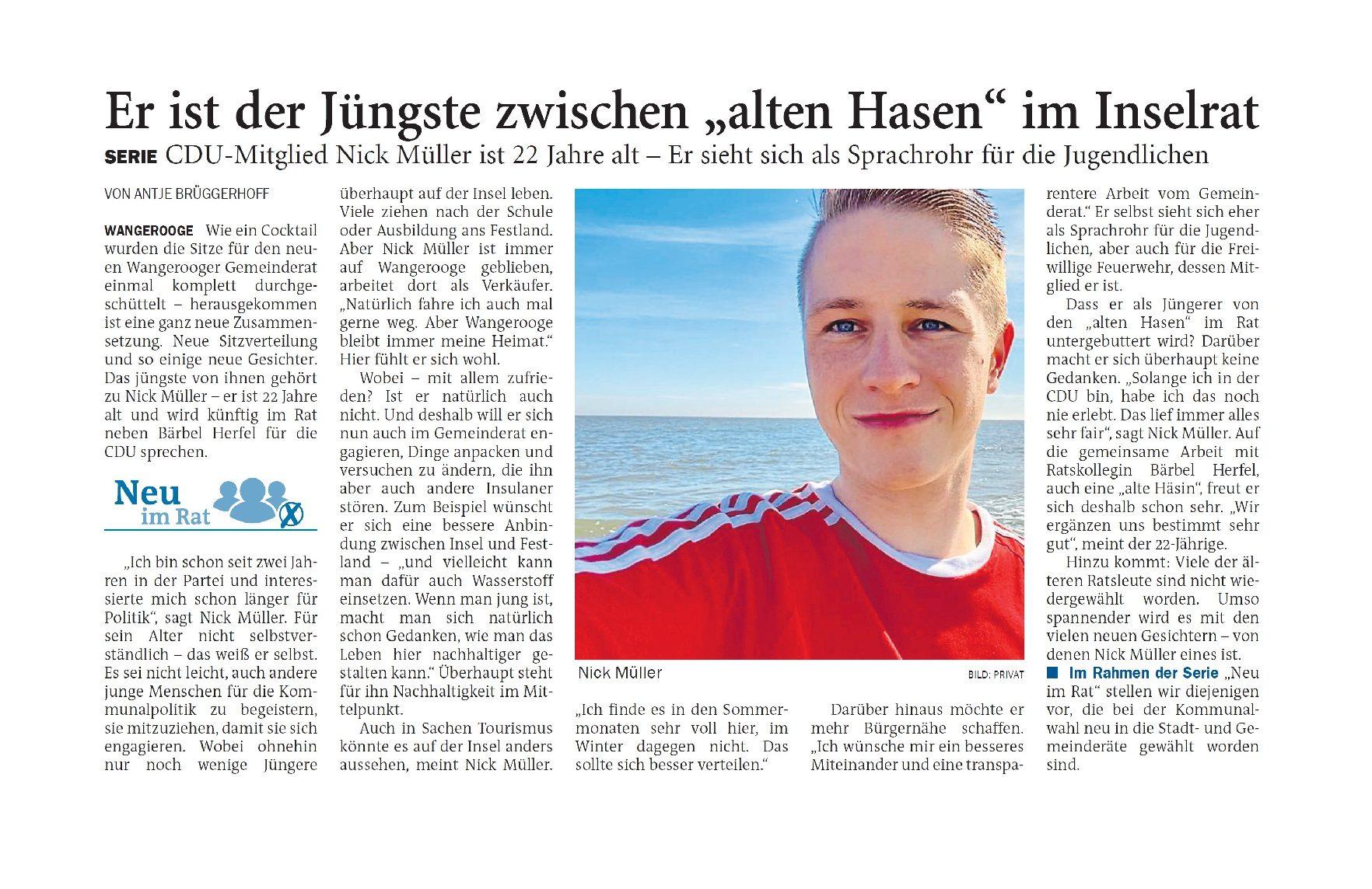 Jeversches Wochenblatt 24.09.2021 II