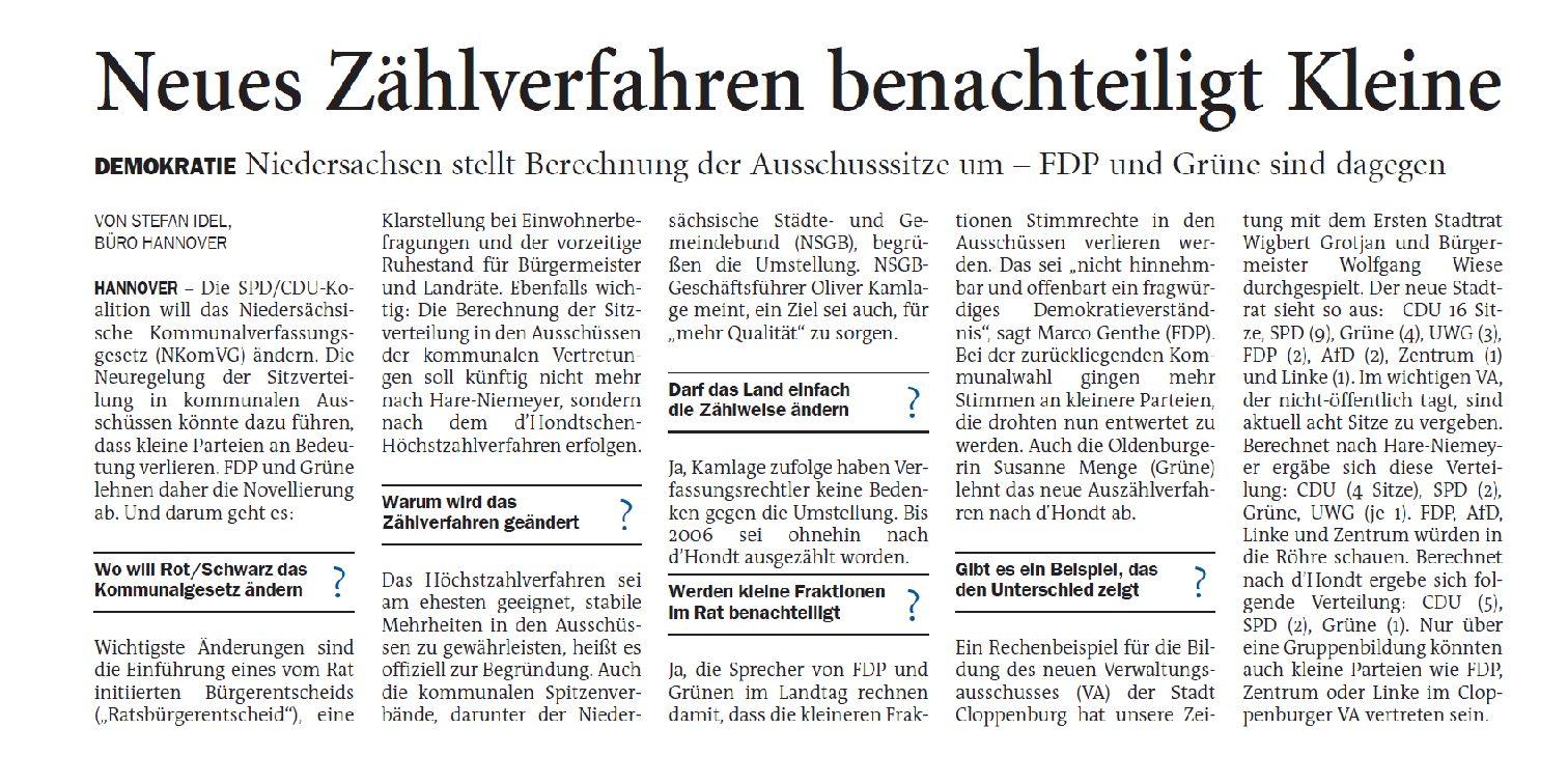 Jeversches Wochenblatt 25.09.2021 III