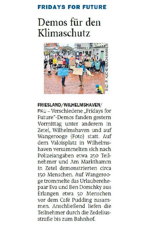 Jeversches Wochenblatt 25.09.2021