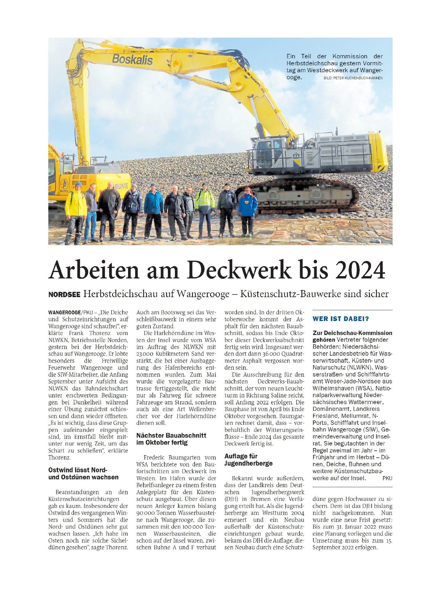 01.10.2021 Jeversches Wochenblatt II