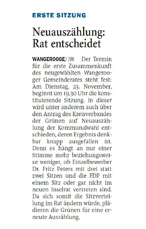 Jeversches Wochenblatt 13.10.2021 II