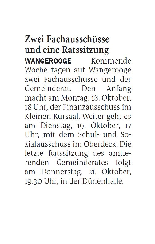 Jeversches Wochenblatt 15.10.2021 III
